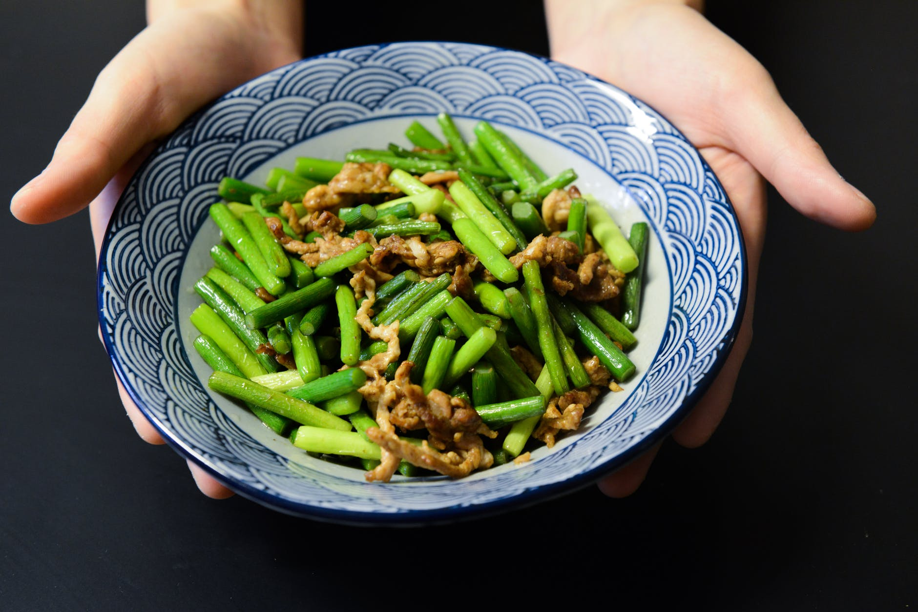 What to eat at chinese restaurant on keto diet