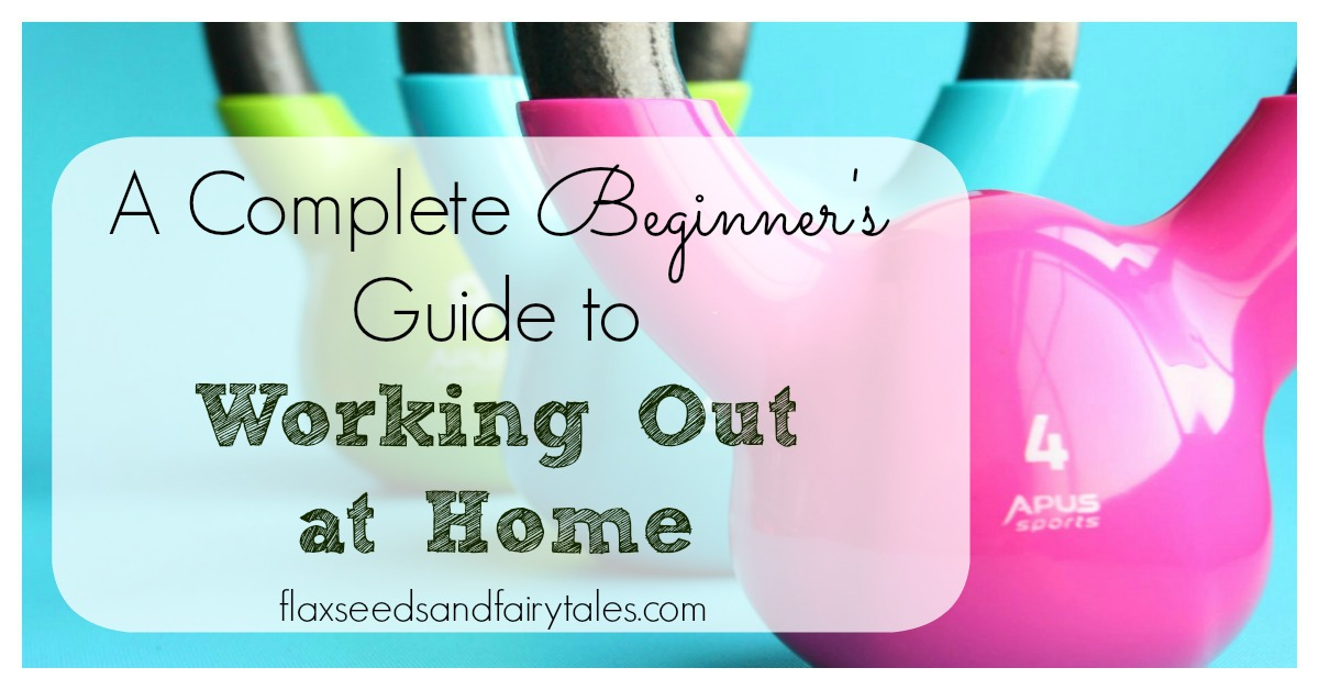 Learn ways to workout without a gym!