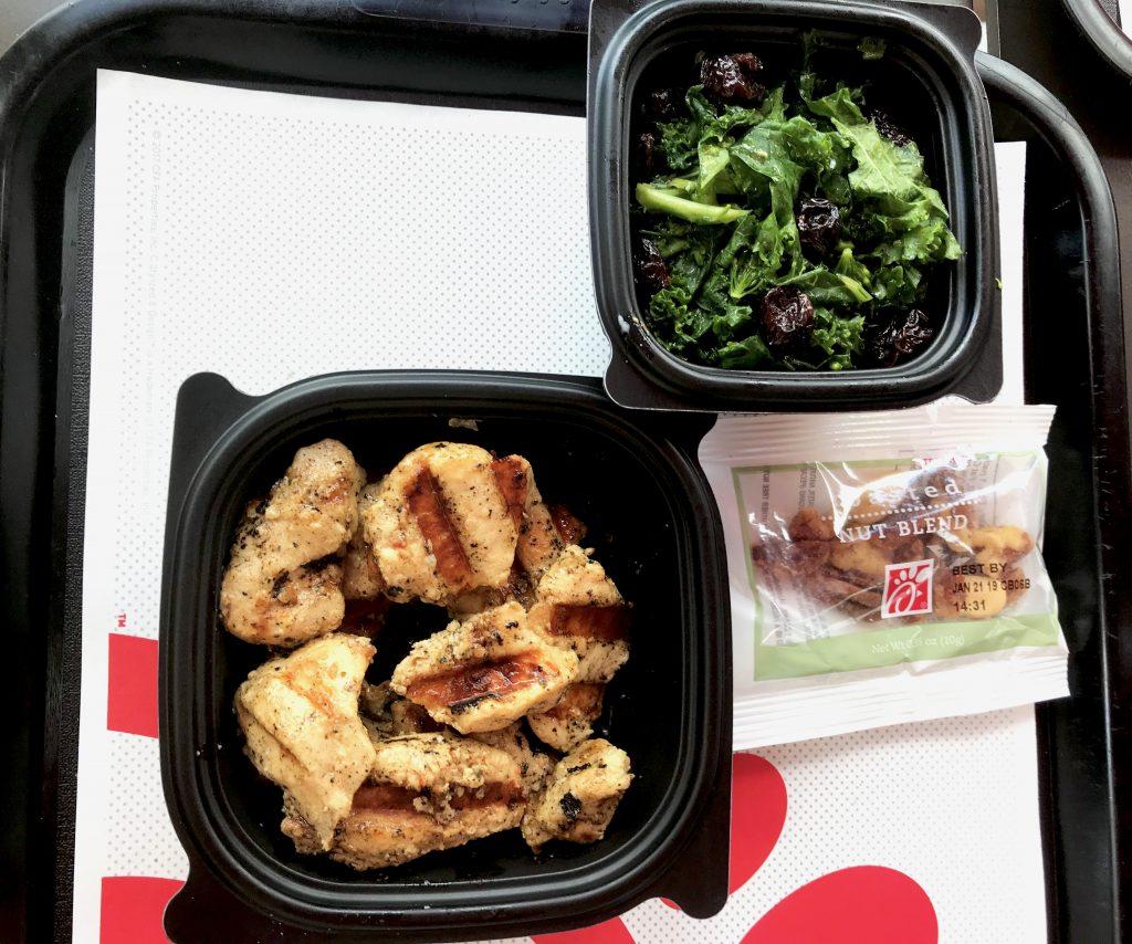 The best celiac friendly chain restaurants in the USA