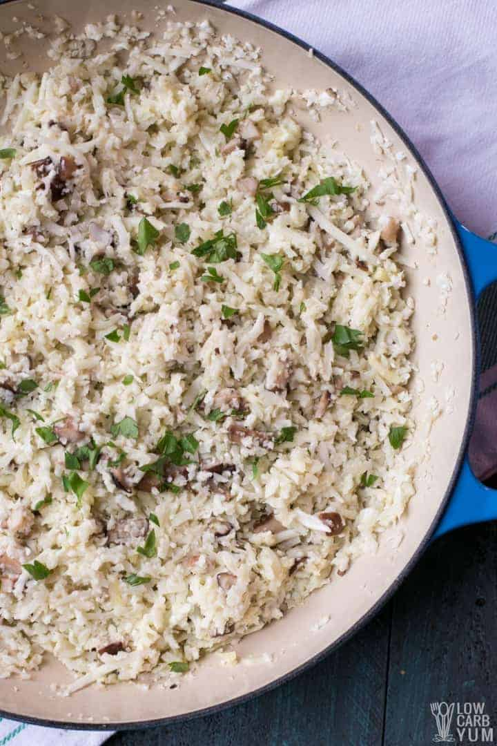 The best cauliflower keto recipes vegan