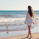 Discover the health benefits of going to the beach